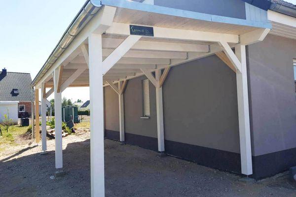 Individuell gefertigte holzbauten michalak holzbau gmbh - Pooleinfassung rund ...